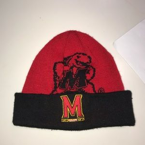 Maryland Winter hat
